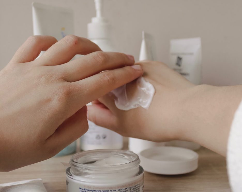 kosmetiikan hutiostokset